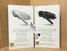 Stereo Bluetooth HF Headset Handsfree PLANTRONICS VOYAGER EDGE (RESMI)