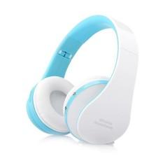 Stereo Casque Audio Bluetooth Headset Mp3 Musik Earphone Wireless Headphone Kepala Set-Intl