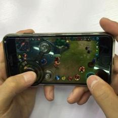 Stick Joystick Game dengan Sucker Controller untuk iPhone iPad Android Telepon Seluler-Intl