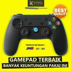 Stik Gamepad Wireless GAMESIR G3S For Android- PS3- Game PC- & VR Box