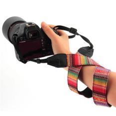 Strap Kamera Vintage Universal For DSLR Canon Nikon Fujifilm Sony