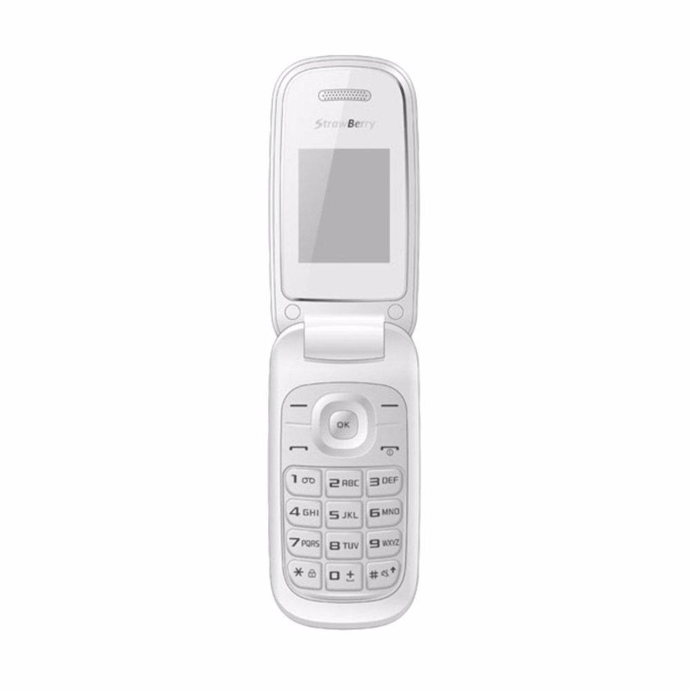 Bluetooth Support Strawberry S1272 Handphone Lipat