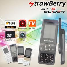 Harga Strawberry St6 Slider Origin