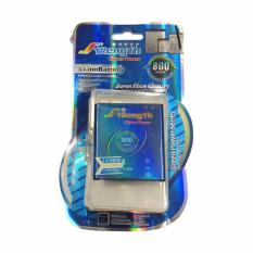 Review Toko Strength Double Power Battery For Samsung Grand Duos 4850 Mah