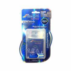 Toko Strength Double Power Battery For Samsung J1 4850 Mah Murah Di Dki Jakarta