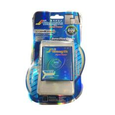 Review Strength Double Power Battery For Samsung Mega 5 8 4850 Mah Di Dki Jakarta