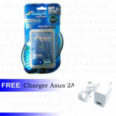 Jual T Strength Super Power Batery For Asus Zenfone 2 5 5Inc C11P1424 4850Mah Di Bawah Harga