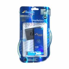 Jual Strength Super Power Battery For Iphone 4G 3800Mah Lengkap