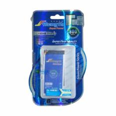 Beli Strength Super Power Battery For Samsung Galaxy A3 5600 Mah Yang Bagus