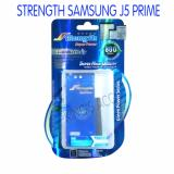 Jual Strength Super Power Battery For Samsung Galaxy J5 Prime 4850 Mah Import