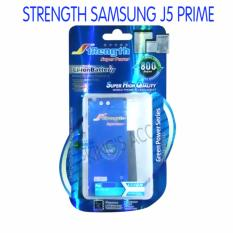 Jual Strength Super Power Battery For Samsung Galaxy J5 Prime 4850 Mah Online Indonesia