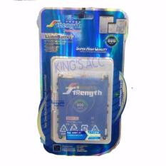 Beli Strength Super Power Battery For Xperia Z1 4850Mah Secara Angsuran