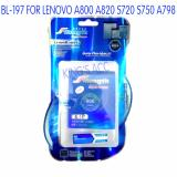 Promo Strength Super Power Bl 197 For Lenovo A820 S868T S720 S899T 4850Mah Strength
