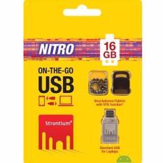 Harga Strontium Nitro Otg 3 16Gb Sr16Gsbotg1 Yang Murah Dan Bagus