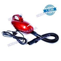 Spesifikasi Success 12088 Turbo Vacuum Cleaner Blower Merah Murah Berkualitas