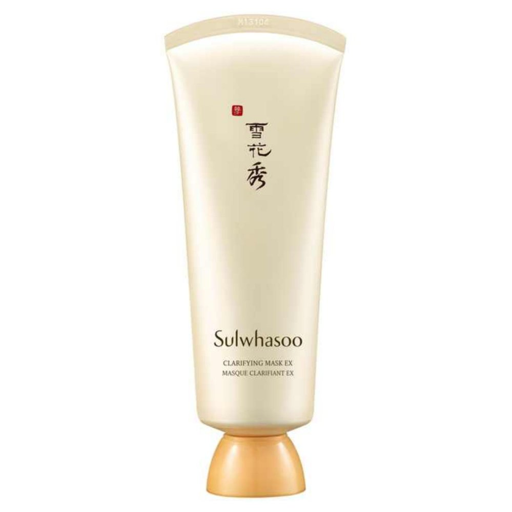 Review Toko Sulwhasoo Clarifying Mask Ex 150 Ml Online