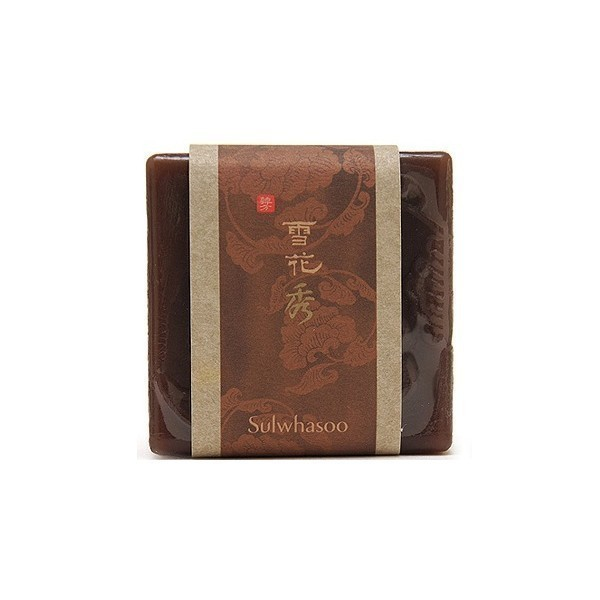 Harga Sulwhasoo Herbal Soap 50 Gr Asli