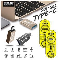 SUMO SOT-G02 OTG TIPE C USB OTG TIPE-C