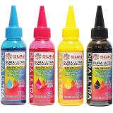 Sun Tinta Epson Dura Ultra Art Paper Ink 100 Ml 1 Set 4 Warna Sun Diskon