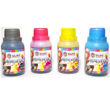 Review Tentang Sun Tinta Hp Premium Ink Nfi 100 Ml 1 Set 4 Warna