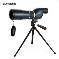 Jual Suncore 15 45X60 S Porro Prim Spotting Scope Dengan Tripod Intl Murah Di Indonesia
