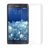 Diskon Sunsky 1Mm Ledakan Bukti Lembut Pelindung Layar Penuh Untuk Samsung Galaxy Catatan Tepi N9150 Oem Tiongkok