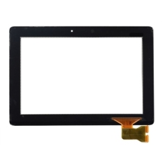 SUNSKY Touch Screen Replacement untuk ASUS Memo Pad Smart 10 ME301 (5280N Versi) (Hitam)