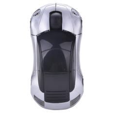 Harga Sunweb Baru 2 4G Bentuk Mobil Nirkabel Optical Mouse Mouse Untuk Laptop Pc Usb Receiver Terbaik