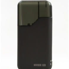 Jual Suorin Air All In One Import Starter Kits 400 Mah Black Import