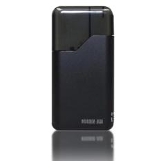 Suorin Air Vape Starter Kit - Black FUTURA FREE LIQUID 30ML Siap Ngebul