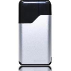 Suorin Air Vape Starter Kit - Silver FUTURA  FREE LIQUID 30ML Siap Ngebul