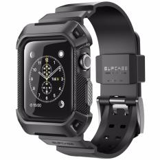 Jual Supcase Apple Watch Series 3 42 Mm Ub Pro Rugged Case With Wristband Supcase Ori