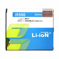 Super Li-ion Battery for Samsung Galaxy S4 i9500