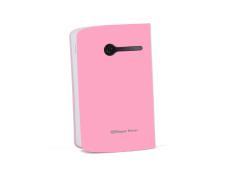 Jual Cepat Super Power 802 Powerbank 8400 Mah Pink