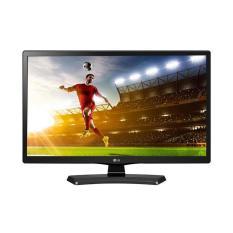 Super Promo Led Tv Lg Standard 24. 24Mt48Af-Pt Murah