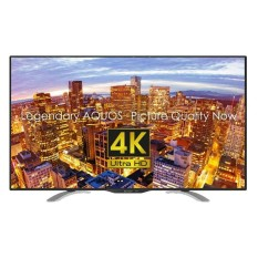 Super Promo Led Tv Sharp Ultra Hd Lc-40Ua330X Murah