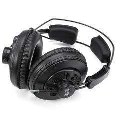 Diskon Superlux Hd668B Wired Semi Terbuka Profesional Studio Standar Earphone Dinamis Hifi Headband Musik Kebisingan Membatalkan Heandset Intl Akhir Tahun