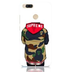 Berapa Harga Supreme Bape Man L2102 Xiaomi Mi A1 Xiaomi Mi 5X Custom Case Di Jawa Tengah