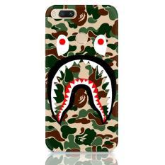 Beli Supreme Shark Green E1386 Xiaomi Mi A1 Xiaomi Mi 5X Custom Case Secara Angsuran