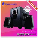 Beli Supreme Speaker Sp 281 Supreme Murah