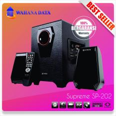 Jual Supreme Speaker Sp 281 Branded