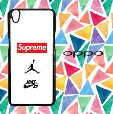 Supreme X Jordan X Nike G0069 Casing Custom Hardcase Oppo Neo 9 (A37) Case Cover