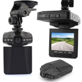 Promo Pengawasan 720 P Hd Dvr Mobil Kamera Perekam Video Oem