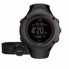 Suunto Ambit 3R Gps Running Training Watch Hrm Indonesia