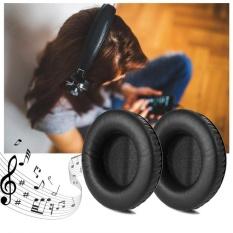 Sweatbuy Penggantian Bantalan Busa Bantalan Telinga untuk SteelSeries Siberia V1/V2/V3 Headset Headphone-Intl