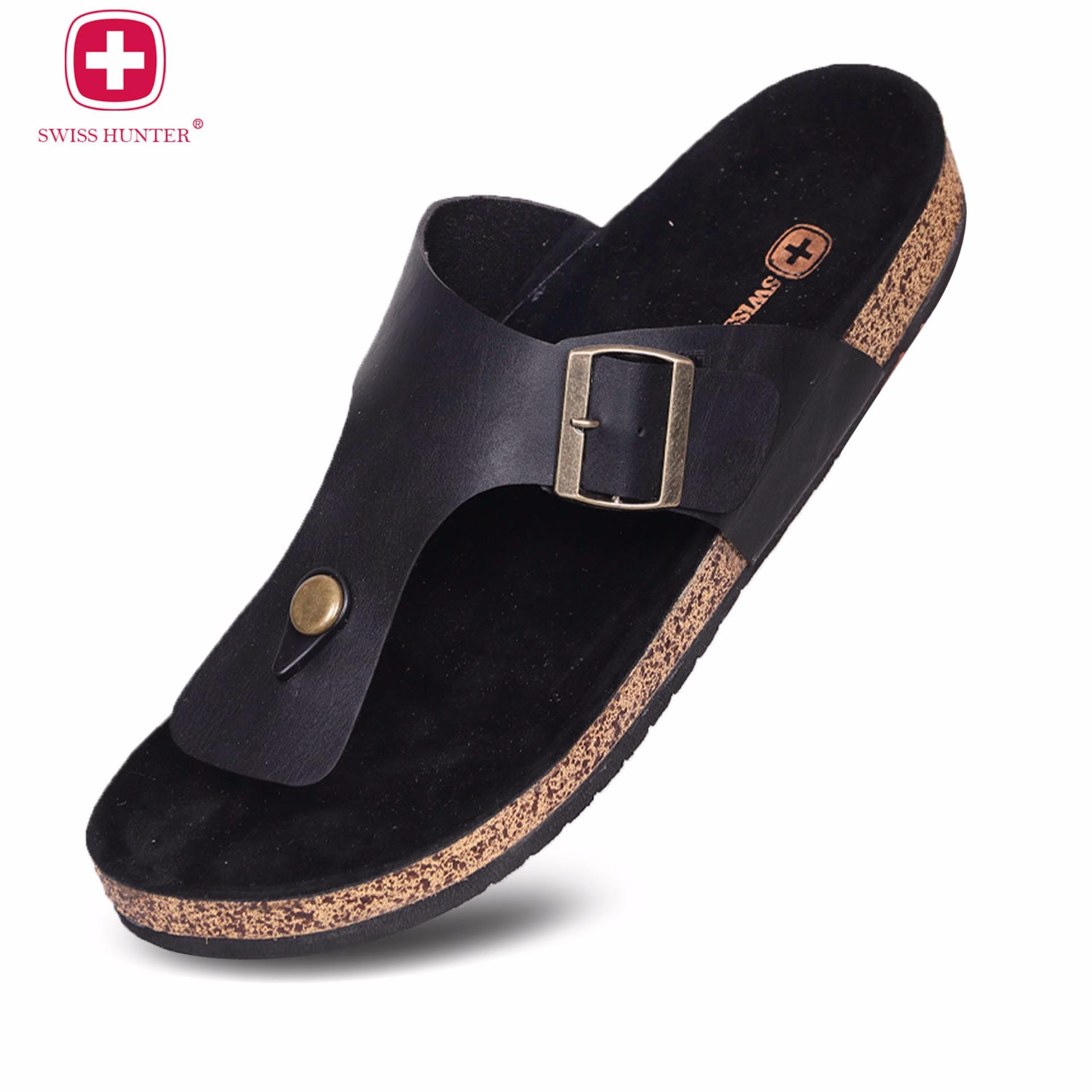 Swiss Hunter Magnus Sandal