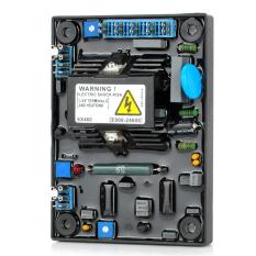 Beli Sx460 Avr Generator Tegangan Regulator Board Hitam Intl Terbaru