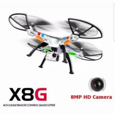 Jual Syma Drone X8G 8Mp Hd Kamera Altitude Hold Syma Grosir