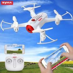 SYMA X22W WIFI FPV With 720P Camera Altitude Hold Mode Mini Drone