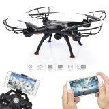 Toko X5Sw 2 4G Rc Drone Quadcopter With 3Mp Camera Online
